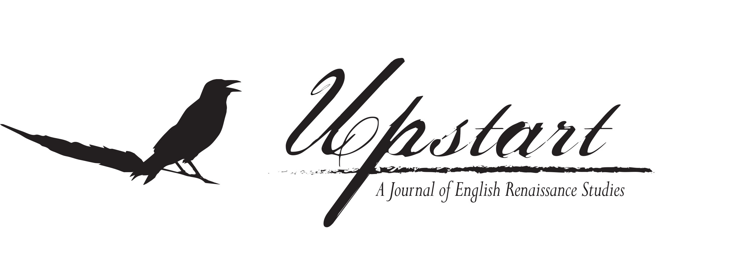 Upstart: A Journal of Renaissance Literature
